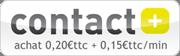 logo Contact+
