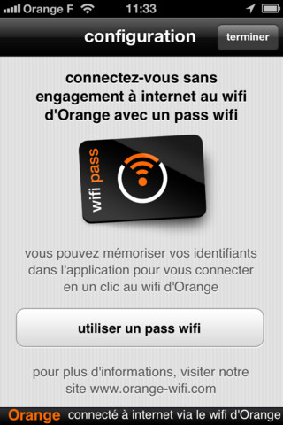l 39 appli wifi d 39 orange s 39 ouvre au pass et au wifi partag livebox news communaut orange et. Black Bedroom Furniture Sets. Home Design Ideas